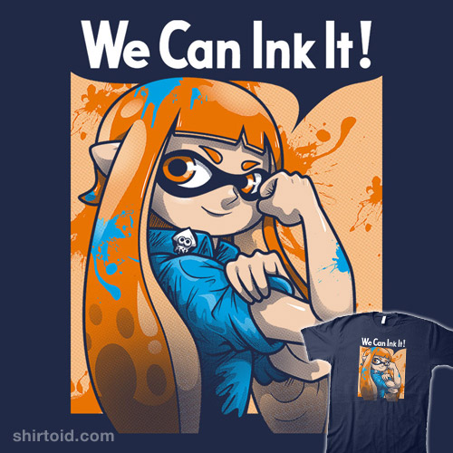 We Can Ink It!