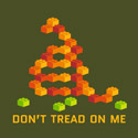Don't Tread on Blocks