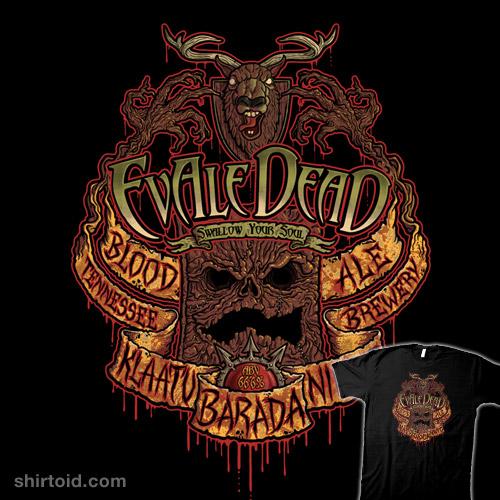 EvAle Dead