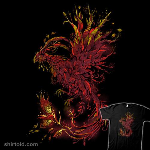 Fall of the Phoenix