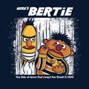 Here's Bertie