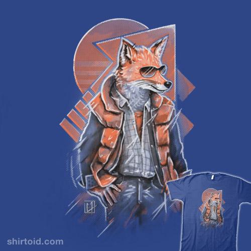 MJ Fox