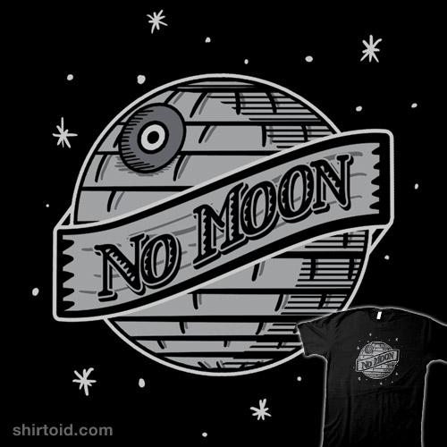 No Moon Ale