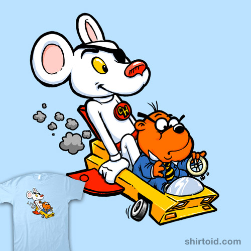 Penfold and DM