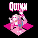 Quinn Fiction