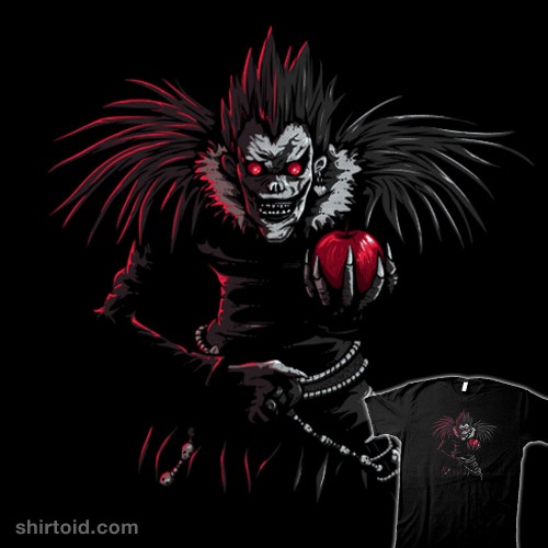 Ryuk By Night