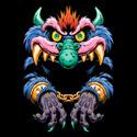 The Secret of Monster