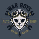 War Boys Auto Shop