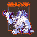 Bro, Do You Even Beep-Boop?