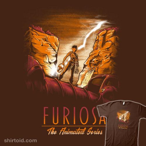 Furiosa: The Animated Series