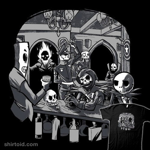 Skull's Pub