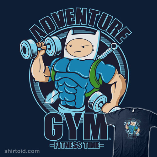 Adventure Gym