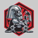 FIGHTING PHASMA