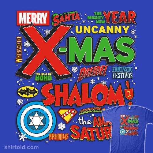 Geeky Holidays