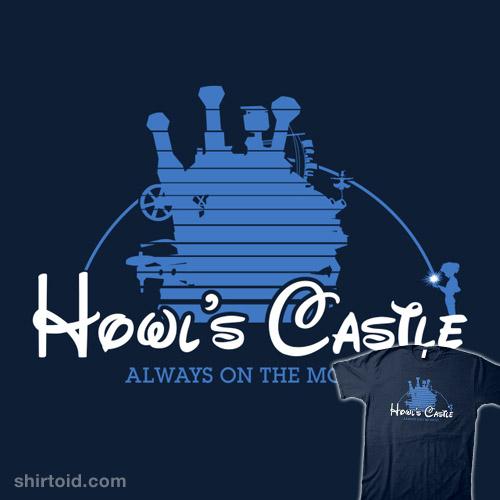 Howl's Castle