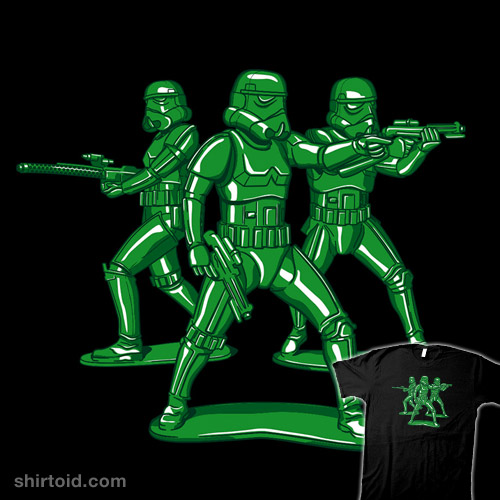 Imperial Army Men