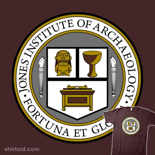 Jones Institute of Archaeology
