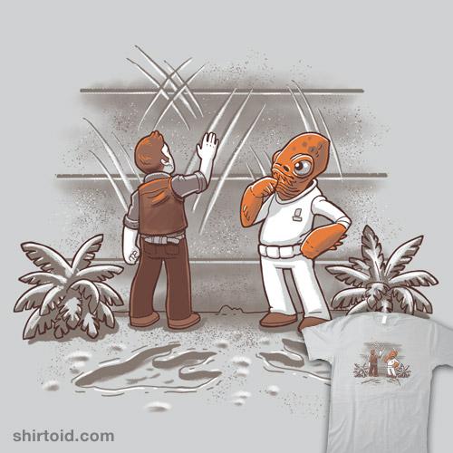 Jurassic Trap