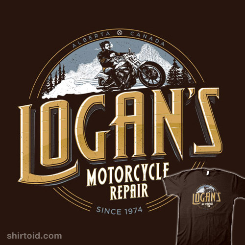 Logan's Motorcycle Repair