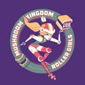 Mushroom Kingdom Roller Girls