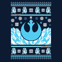 Rebel Holiday Sweater