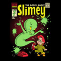 Slimey the Gooey Ghost