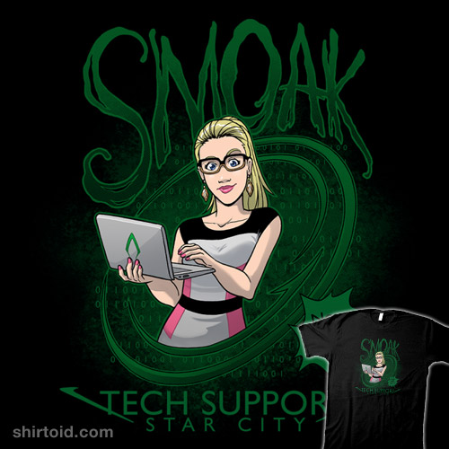 Smoak IT