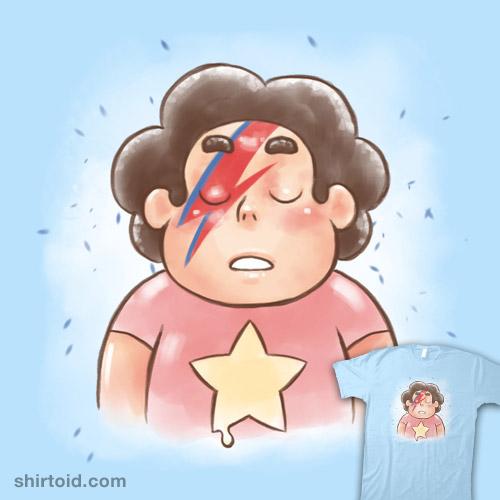Steven Stardust