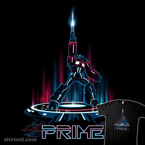 TRON-PRIME