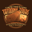 Tatooine Tours