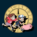 The Adventures of the Mystery Twins