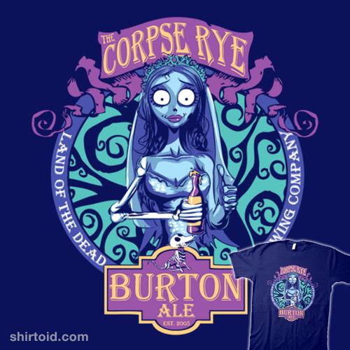 The Corpse Rye