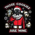 Those Cookies are Mine