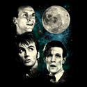 Three Doctor Moon
