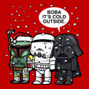 Boba, It's Cold Outside