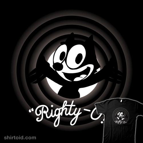 Righty-O