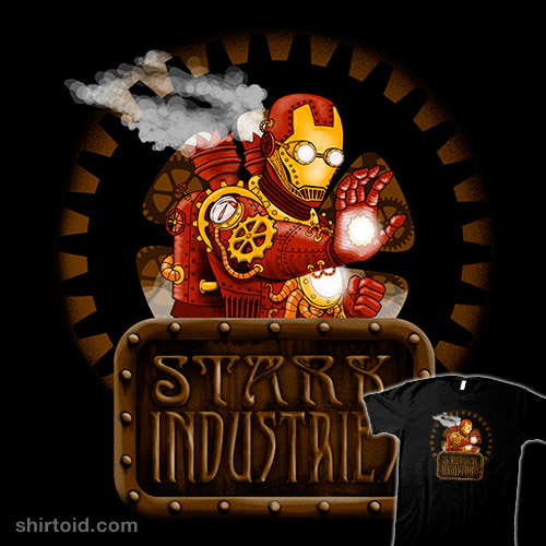 Steam Industries