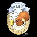 Admiral Ackbeer