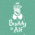 Buddy the Alf