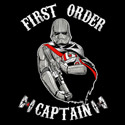 Captain of the First Order