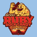 Goron's Ruby Rock Candy