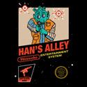Han's Alley