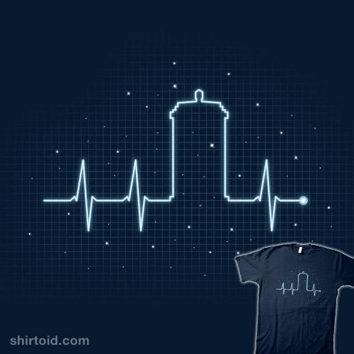 Heartbeats For Who