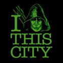 I Heart This City