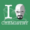 I Walt Chemistry