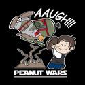 Peanut Wars 3