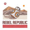 Rebel Republic