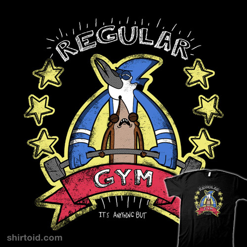 Regular Gym