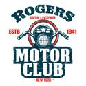 Rogers Motor Club