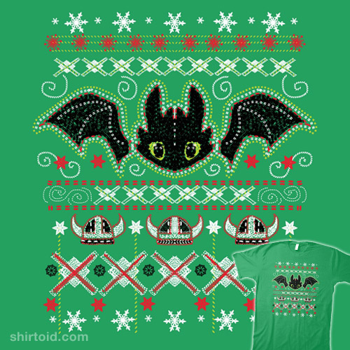 Design Ugly Christmas Sweater